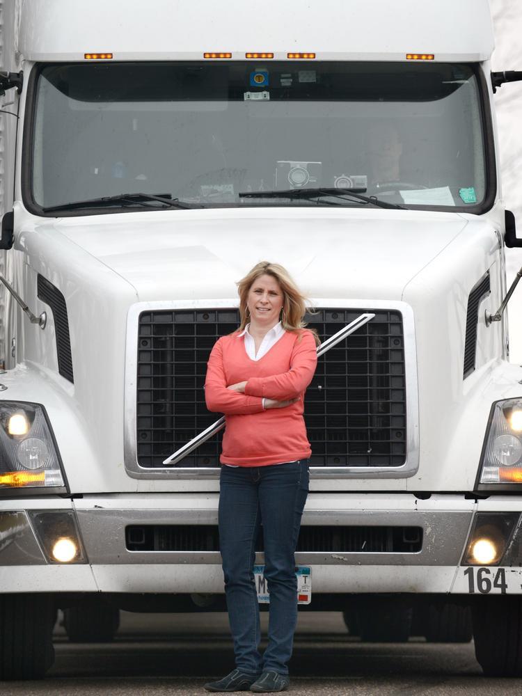 Dawn Montez, Owner Traffic Management & Shotgun Express