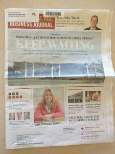 Dawn Business Journal Cover