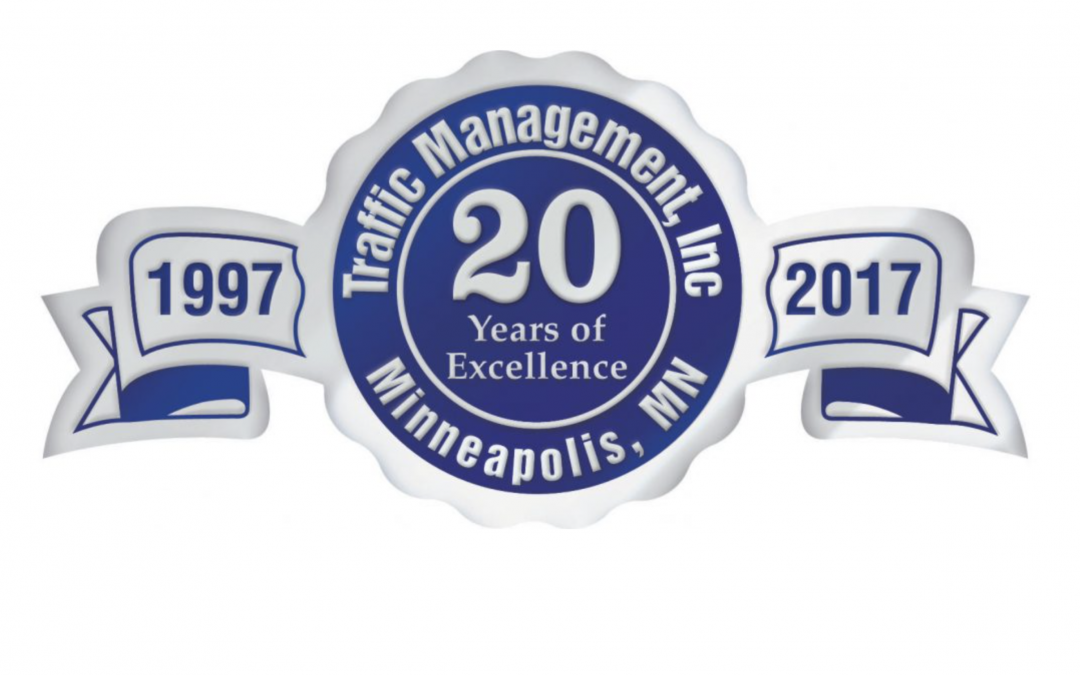 20 Years In Business Serving the Trucking Industry