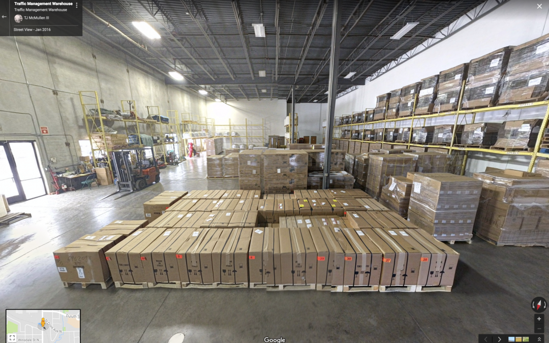 Warehouse Space Available Minneapolis/St. Paul | Short-Term, Long-Term, Cross-Docking