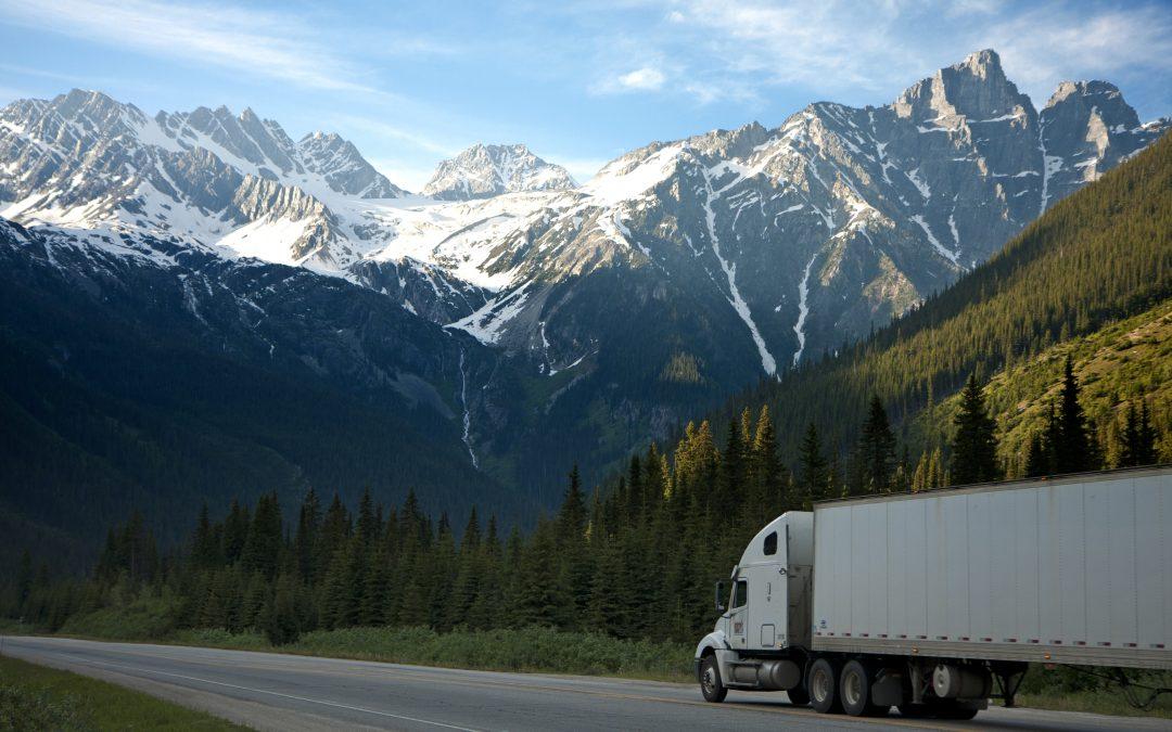 Autonomous Technology for Logistics: Disruptive or Corrective?