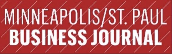 Minneapolis/St. Paul Business Journal Logo
